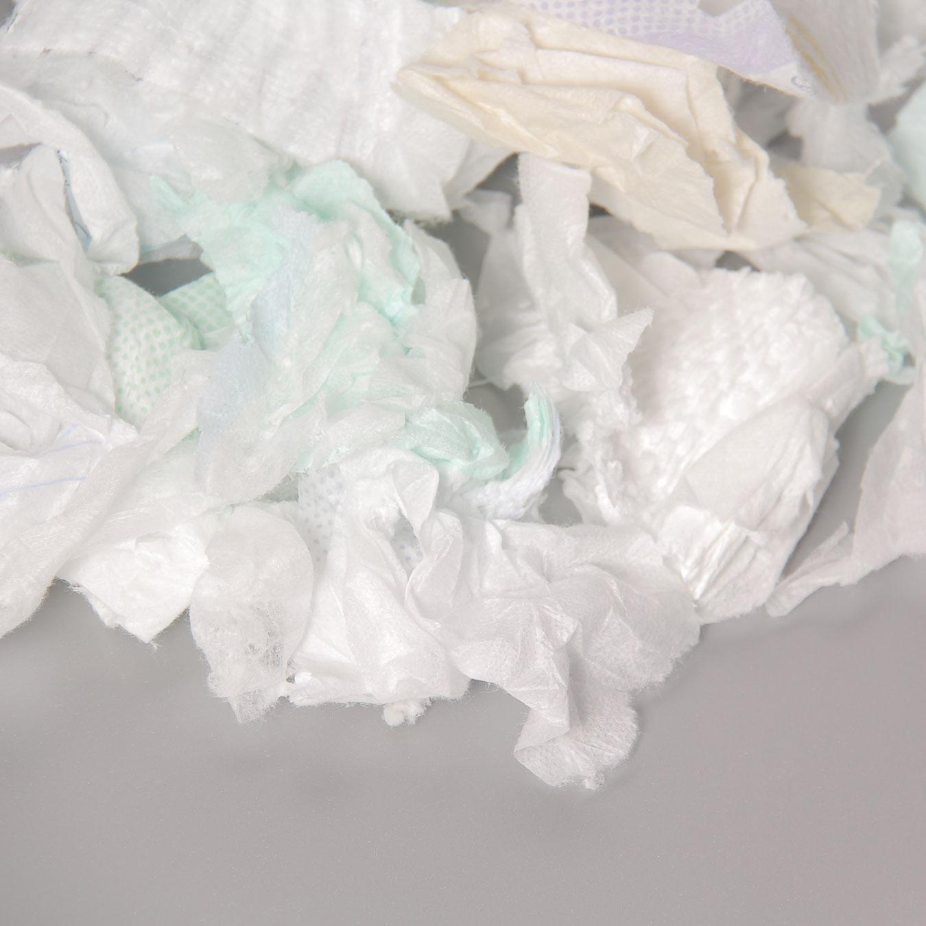 Recycled plastic film - Polyéthylène recyclé