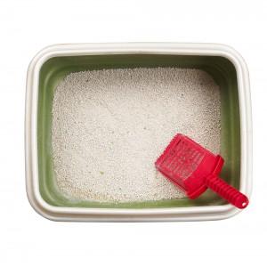 Litière de cellulose - Recycling Litter