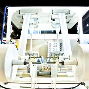 Production non-tissé Airlaid - Airlaid manufacturing
